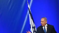 Окупацията е безсмислена, ако държавата е достатъчно силна, вярва Нетаняху