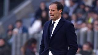 Масимилиано Алегри е готов да води Реал (Мадрид)
