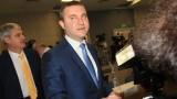 Горанов: Можем да платим сумата за изтребителите наведнъж