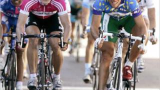 Първа етапна победа за Тор Хусховд на Обиколката на Испания