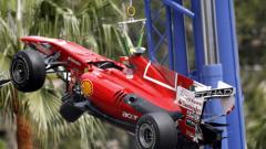 Ферари ще се оправдава на 8 септември