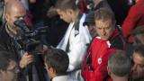 Манчев: Който не е на нужното ниво в ЦСКА ще бъде освободен