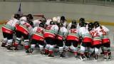 Българските хокеистки паднаха от Южна Африка