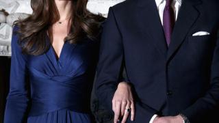 Ще правят филм за сватбата на принц Уилям