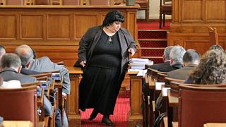 19 депутати започват работа по промяна на Конституцията
