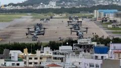 Япония и САЩ провеждат военно учение на остров Хокайдо