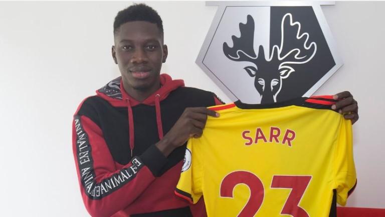 Уотфорд счупи трансферния си рекорд заради сенегалски национал