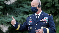 САЩ фокусира мащабни военни учения в Черно море и Балканите