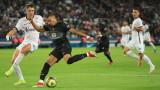 ПСЖ победи Монпелие с 2:0 в Лига 1