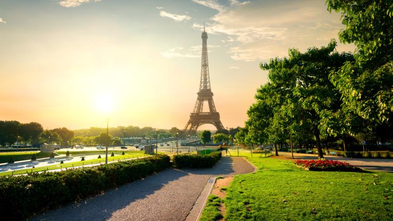 Франция готви €8 милиарда за борба с бедността