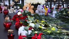 Погребват жертвите в Кемерово, принуждават хората да мълчат
