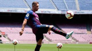Новите лица в Шампионска лига - пълен списък на транферите