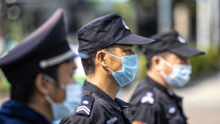 Коронавирусът заразява стотици затворници в Китай