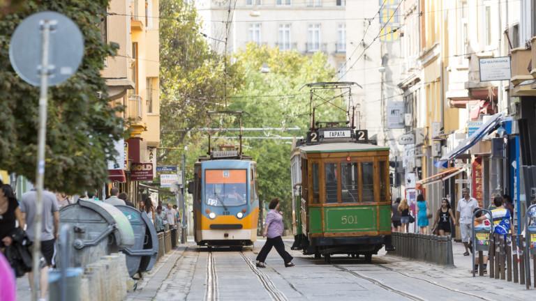 Броят на сделките с имоти в София достигнаха невиждани от