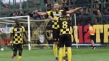 Ръководството на Ботев (Пд) плати по две заплати на своите футболисти