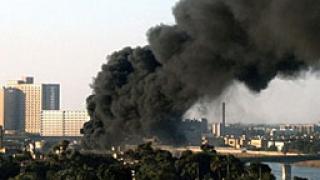 Нови атаки в Багдад и Киркук