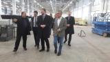 ВМЗ-Сопот поемало по пътя на иновациите и високите технологии