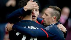 Байерн (Мюнхен) победи Майнц с 2:0 като гост