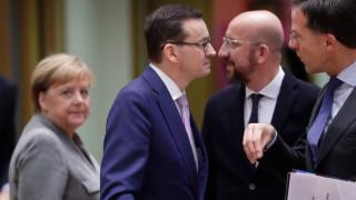 Полша може да напусне ЕС, предупреждава Върховният съд на страната