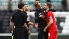 Капитанът на Ливърпул се зарече: Очаквайте най-доброто от мен!
