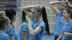 Волейболните националки излизат срещу Украйна в 18:30 часа