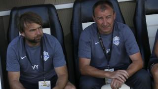 Белчев: Всички са герои, наблюдаваме няколко футболисти и трансферите не са изключени