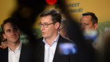 Новоизбраният кмет на Будапеща: Победата над Орбан е еталон за успех