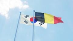 Посланикът на Белгия в Южна Корея се извинява за кражба на съпругата му от магазин
