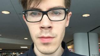 Младежът, който уличи Русия за MH17