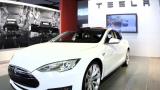 Tesla вече е най-скъпият автомобилен производител в САЩ