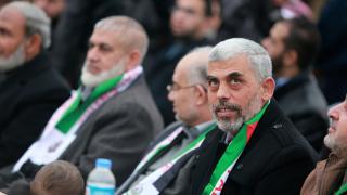 """""""Хамас"""" си избра безмилостен лидер в Ивицата Газа"""