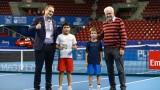 Иван Иванов спечели Mini Sofia Open 2018