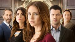 Тръгва нов турски сериал