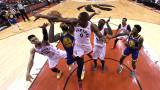 Резултати от срещите в НБА, играни в понеделник, 9 март
