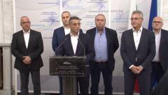 Червени депутати напускат ПГ на БСП