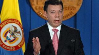 Бивш военен министър стана президент на Колумбия