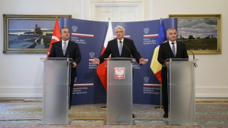 Полша, Румъния и Турция искат разширяване обхвата на ПРО