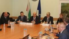 Министър Кралев: ММС категорично подкрепя изграждането на инфраструктура за практикуване на зимни спортове