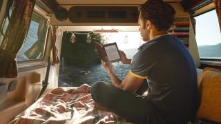 Новият Kindle Paperwhite – водоустойчив и със страхотен екран