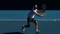 Фамозен Григор Димитров отнесе Тийм! Българинът е четвъртфиналист на Australian Open