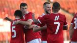 Комшия ще ръководи мача на ЦСКА в Латвия