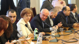 Бюджетна комисия отхвърли ветото на президента за иновативните лекарства