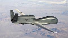 САЩ спря секретна програма за дронове с Турция заради инвазията в Сирия