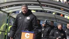 Пенев с важен ход в защитата на ЦСКА