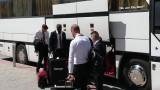 ЦСКА замина за Швейцария