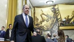 Лавров: САЩ демонстрира агресивен външнополитически егоцентризъм