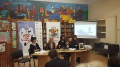 Книгите тръгват на поход в 68 библиотеки в страната