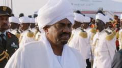 Бившият президент на Судан е преместен в затвор с максимална сигурност