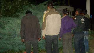 Хърватия остави в ареста двамата български трафиканти