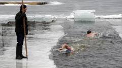 Температурата в Русия падна до минус 50 градуса